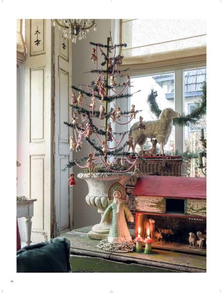 Christmas Magazines 2020 Loving Vintage Magazine Issue 2 2020 Liefde Voor Brocante