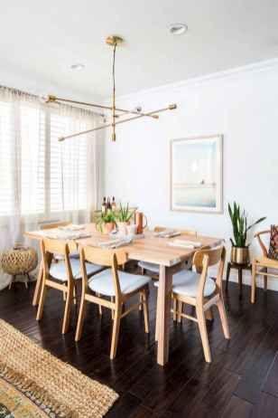 17 Modern Mid Century Dining Room Table Ideas In 2020 Mid