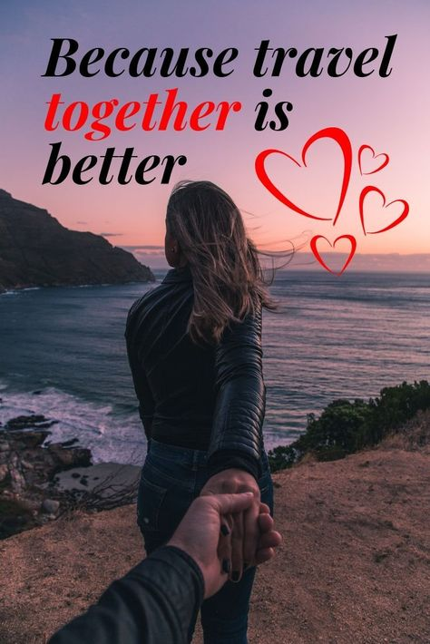 Travel To her Quotes Because Travel Is Better To her