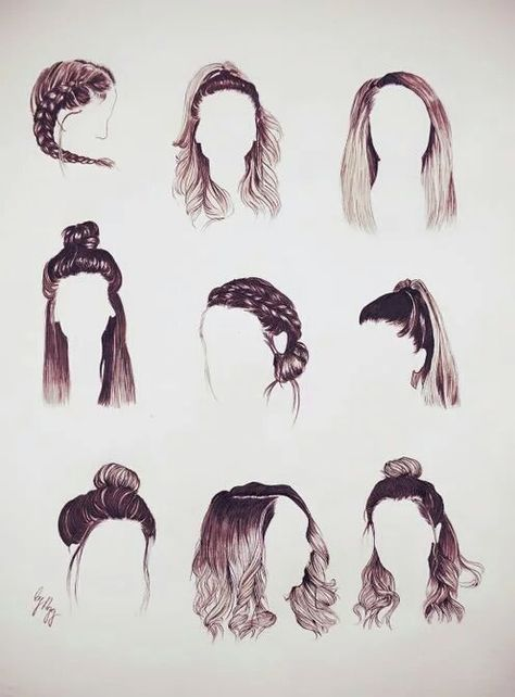 Image de fashion, hairstyle, and zoella