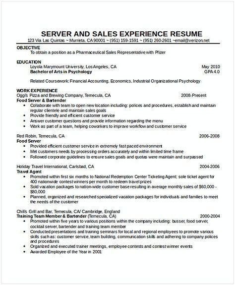 Marketing Manager Resume Objective  HttpJobresumesampleCom