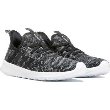 adidas Women's Cloudfoam Pure Sneaker
