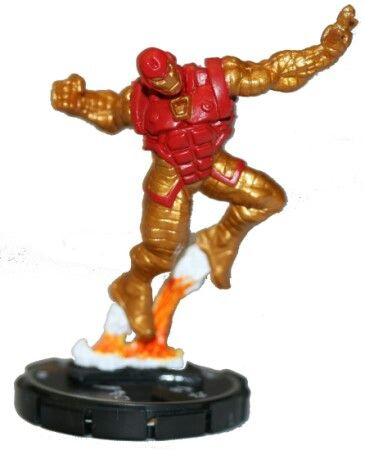 HeroClix Hammer of Thor #099 Thorbuster Chase Rare