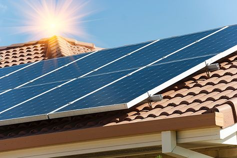 How Many Solar Panels Do I Need For My Home Solar Panels Solar Energy Energy Efficient Homes