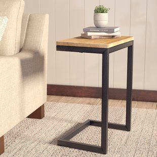 Side Tables As A Small Storage With Images Antique End Tables