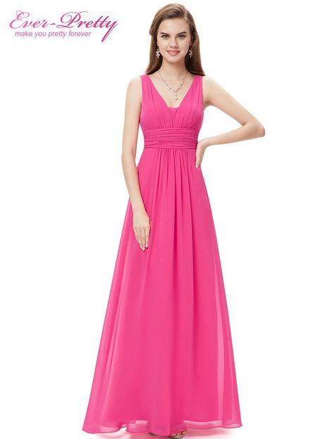 1e092e31ca85 Occasion: Formal Evening Item Type: Evening Dresses Waistline: Empire  is_customized: No Fabric Type: Chiffon Dresses Length: Ankle-Length  Neckline: V-Neck ...