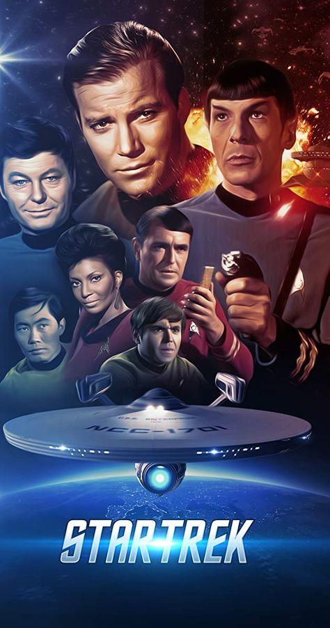 Star Trek: The Original Series (TV Series 1966–1969) - IMDb