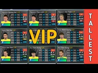 Vip Tallest Cm 204 Players Profile Dat Download Now In Dream League Soccer 2019 Vip Players Profile Dat Download Now In In 2020 Player Download Vip Music Hacks