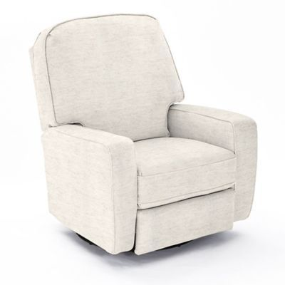 Best Chairs Custom Bilana Swivel Glider Recliner With Images
