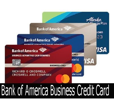 Bank Of America Business Credit Card Application Application Status Credit Card Application Business Credit Cards Credit Card Online