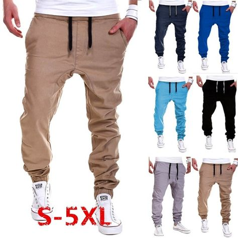 Boys Sweatpants Jerry Hand Joggers Sport Training Pants Trousers Black