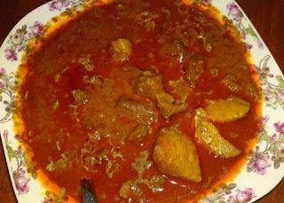 Cara Memasak Gulai Daging Sapi Cara Membuat Gulai Sapi Cara Membuat Gulai Sapi Sederhana Res Resep Masakan Malaysia Resep Masakan Indonesia Makanan Dan Minuman