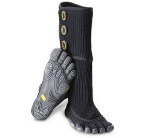 Vibram Five Finger Boots for Cold