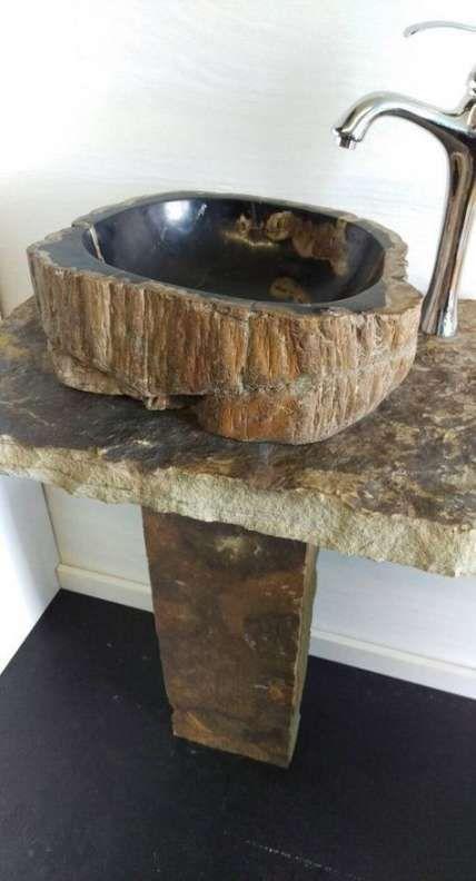 Bathroom Sink Bowl Rustic 29 New Ideas Bathroom Bathroom Sink Bathroom Sink Bowls Diy Bathroom Remodel