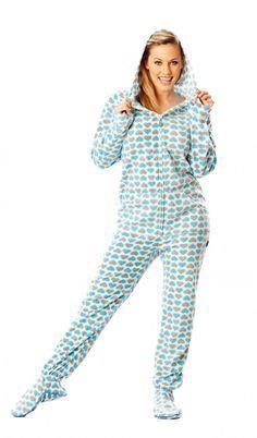 f7fb0f1ac7 Onesies súper cute para usar como pijama