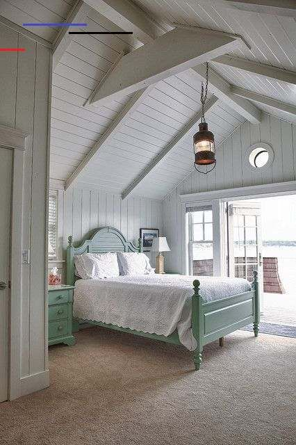 25 Awesome Beach Style Master Bedroom Design Ideas Beachcottageideas Master Bedroom F In 2020 Cottage Style Beach House Coastal Master Bedroom Beach Style Bedroom