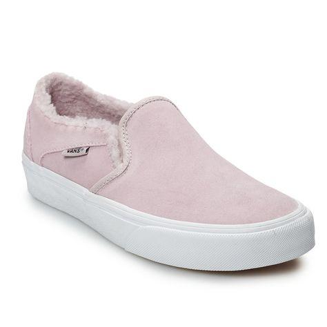 Vans Asher Hygge Women's Skate Shoes   Skate shoes, Shoes, Hygge