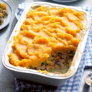 Shepherd S Pie Twice Baked Potatoes Recipe In 2020 Twice Baked Potatoes Recipes Baked Potato Recipes
