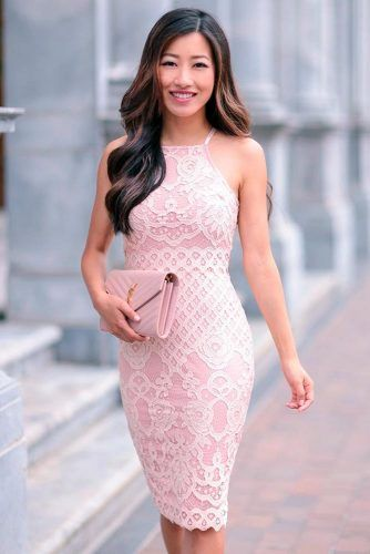 Wedding Guest Dresses For The Most Exquisite And Versatile Tastes Wedding Guest Dress Summer Best Wedding Guest Dresses Lace Pink Dress