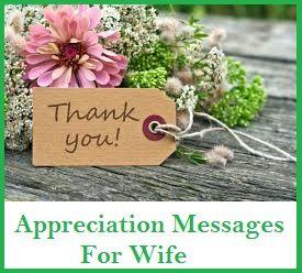 Appreciation Messages  After Wedding  Appreciation Messages