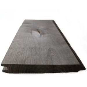 Ufp Edge 1 In X 6 In X 8 Ft Charred Wood Pine Project Board 3 Pack 318141 In 2020 Tongue And Groove Panelling Tongue And Groove Charred Wood