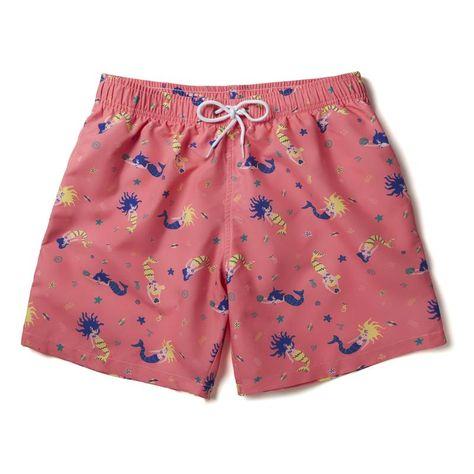 5060922085 Boardies® Mermaid Swim Shorts - Boardies®