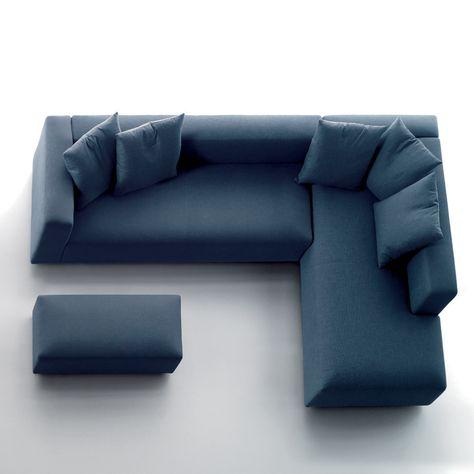 Jelly Contemporary Sofa Modern furniture Modern Sofas Chair
