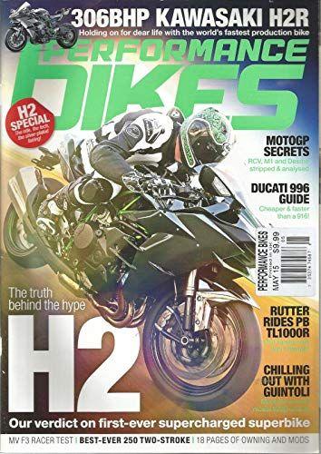 Performance Bikes Magazine May 2015 Bike Magazine