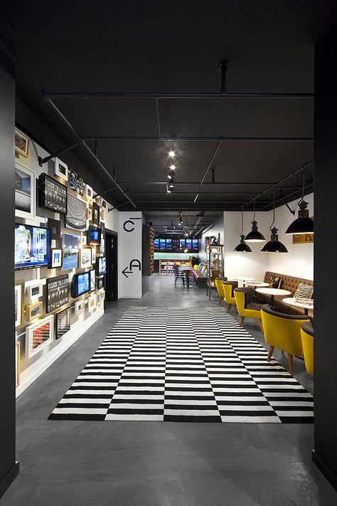 El lobby | Galería de fotos 1 de 7 | AD MX