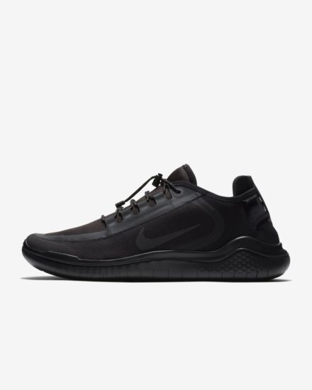 online Nike Free Rn 2018 Shield Water Repellent Running Shoe