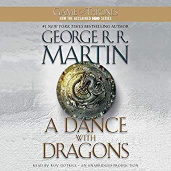 A Dance With Dragons A Song Of Ice And Fire Book 5 Books