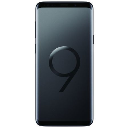 Smartfon Samsung Galaxy S9 Plus Dual Sim 6gb Ram 64gb 4g Black Samsung Galaxy S9 Dual Sim Samsung Galaxy