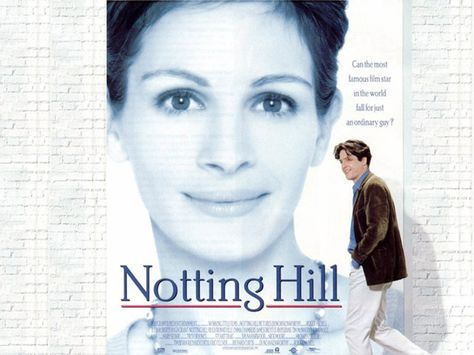 Capricorn: Notting Hill - Rom-Coms You Should Watch According to Your Zodiac Sign - Photos