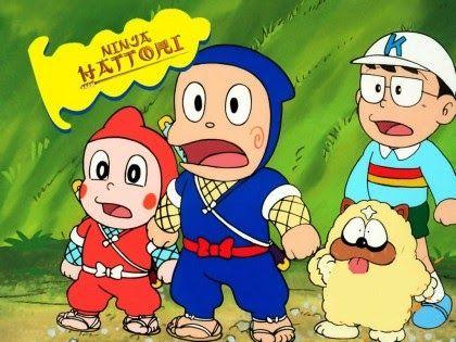Ninja Hattori Ninja Hattori Cartoon Ninja Hattori Images Doraemon Cartoon Cartoon Anime Ninja hattori cartoon wallpaper cave