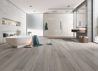 Aquaseal 24 Engineered Bamboo Strand Gray Mountain Engineered Water Resistant Click Bamboo Flooring 30 Year Warranty In 2020 Bamboo Flooring Flooring Home