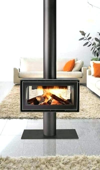 Google Image Result For Http Growgardens Co Wp Content Uploads 2019 03 Free Standin Freestanding Fireplace Wood Burning Stoves Living Room Standing Fireplace