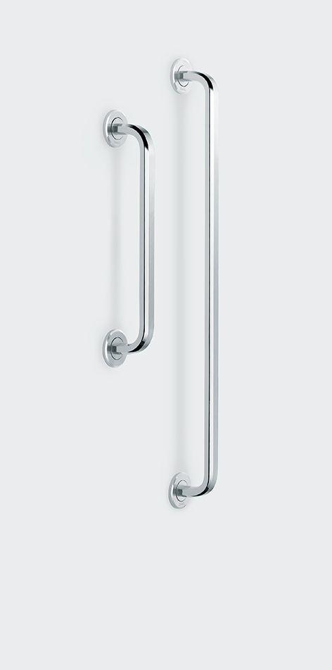Zwei L デザインドアハンドル Zl 1502型 ドアハンドル バスルーム