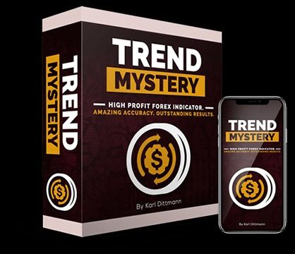 Learn How Trend Mystery Can Take Your Trading To The Next Level