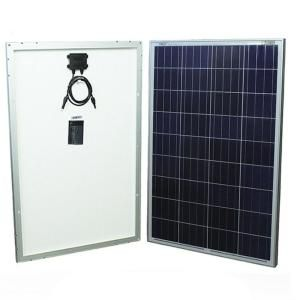 Mighty Max Battery 100 Watt 12 Volt Polycrystalline Solar Panel For Rv S Boats And Off Grid Applications Mls 100wp The Home Depot Solar Panels Solar Best Solar Panels