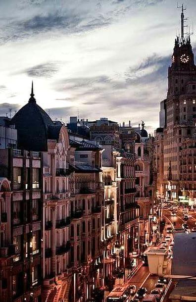 Madrid Spain Travel In 2020 Madrid Travel Spain Photography Spain Travel
