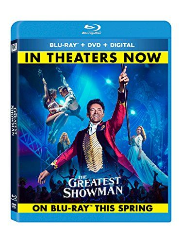 The Greatest Showman Blu Ray Dvd Digital Https Www Amazon Com Dp B077r32lvq Ref Cm Sw R Pi Dp U X Djxpa The Greatest Showman Showman Movie Good Movies