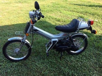 1982 Honda Other 1982 Honda Urban Express Moped 50cc NU50