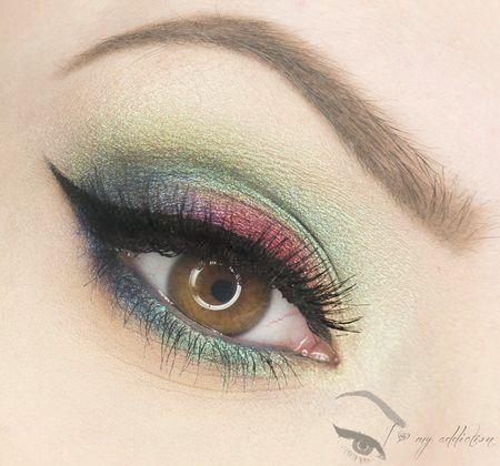 Las 5 mejores tendencias de maquillaje para el otoño