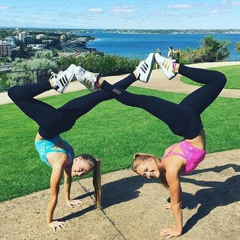 Yoga has always been used for physical, mental and spiritual benefits. Today's medical research has proved that Yoga is a boon for both human beings Gymnastics Tricks, Gymnastics Skills, Gymnastics Flexibility, Gymnastics Equipment, Acrobatic Gymnastics, Gymnastics Workout, Gymnastics Pictures, Flips Gymnastics, Gymnastics Stunts