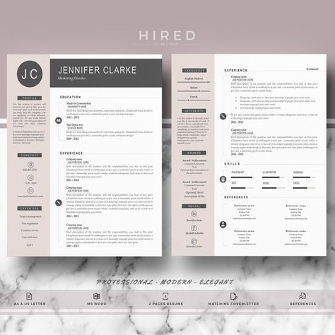 Doctor-Resume-Templatejpg (600×669) Medical Resumes Pinterest - doctor resume