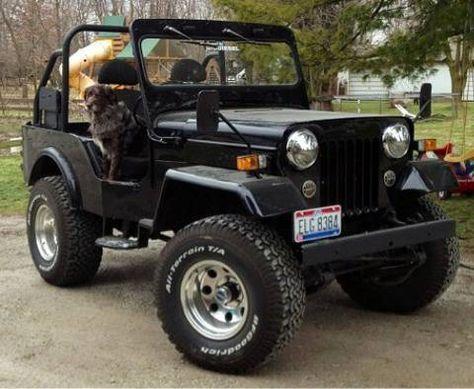 J54 Mitsubishi Columbus Oh Jeep Mitsubishi Willys Jeep
