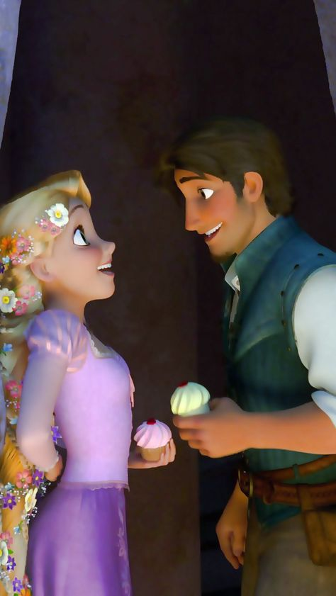Be a pirate or die — waltyensidworld: Kingdom Dance from Tangled phone...