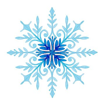 Watercolor Christmas Snowflakes Snowflake Clipart Color Colorful Png And Vector With Transparent Background For Free Download Christmas Watercolor Christmas Snowflakes Background Snowflake Clipart