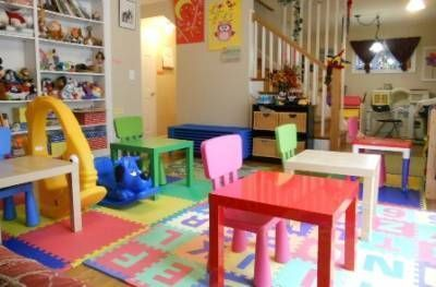 Important Aspects On Home Daycare Business Plan