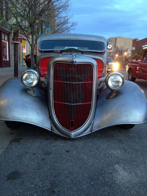 147 best cars images on pinterest old cars projects and rat rods sciox Gallery